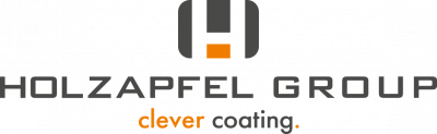 Logo Holzapfel Group
