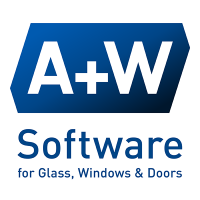 Logo A+W Software GmbH