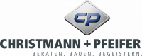 Logo Christmann & Pfeifer Construction GmbH & Co. KG